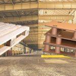 El palet de cartón vs el palet de madera