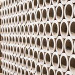 Cartón reciclado, el altavoz de la sostenibilidad en la cadena de suministro