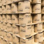 7 razones por las que escoger Úpalet®, el palet de cartón para tu industria
