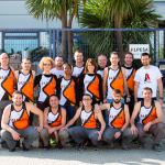 """Joan Tur, portavoz del equipo Alpesa; """"el espíritu de equipo que crea el deporte se traslada al ámbito laboral"""""""