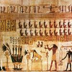 Una vista atrás a los orígenes del papel y cartón