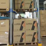 Alpesa aporta optimización y sostenibilidad a la cadena de suministro en Encaja