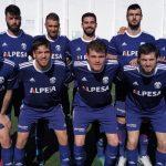 Alpesa se vuelca con el fútbol cadete