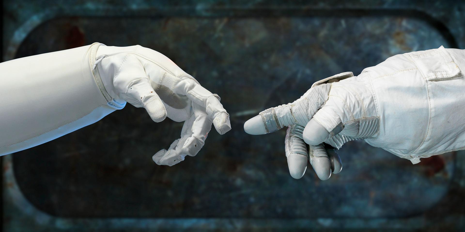 Retos de la cuarta revolución industrial