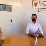 ALPESA aportará su conocimiento al Consejo Asesor de Logística de Florida Universitària